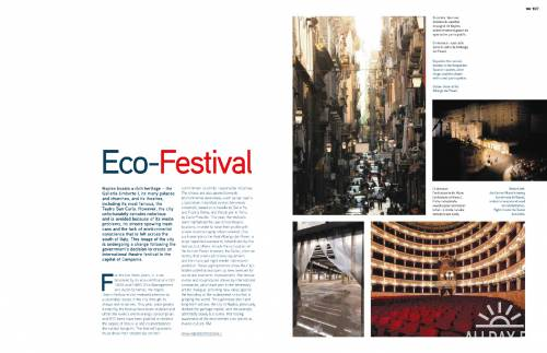 AA L'architecture d'aujourd'hui - Sustainable Prospects 2011 Special Edition