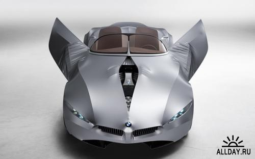 80 Prototype and Concept Cars Wallpapers