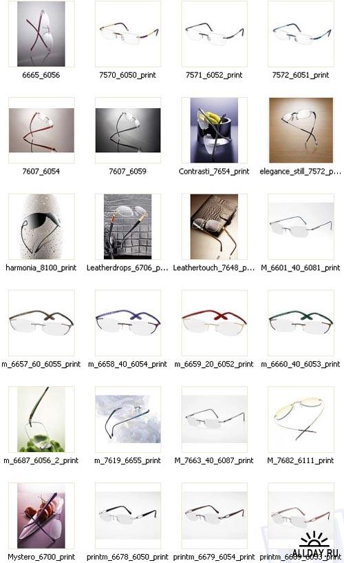 Glasses | Очки