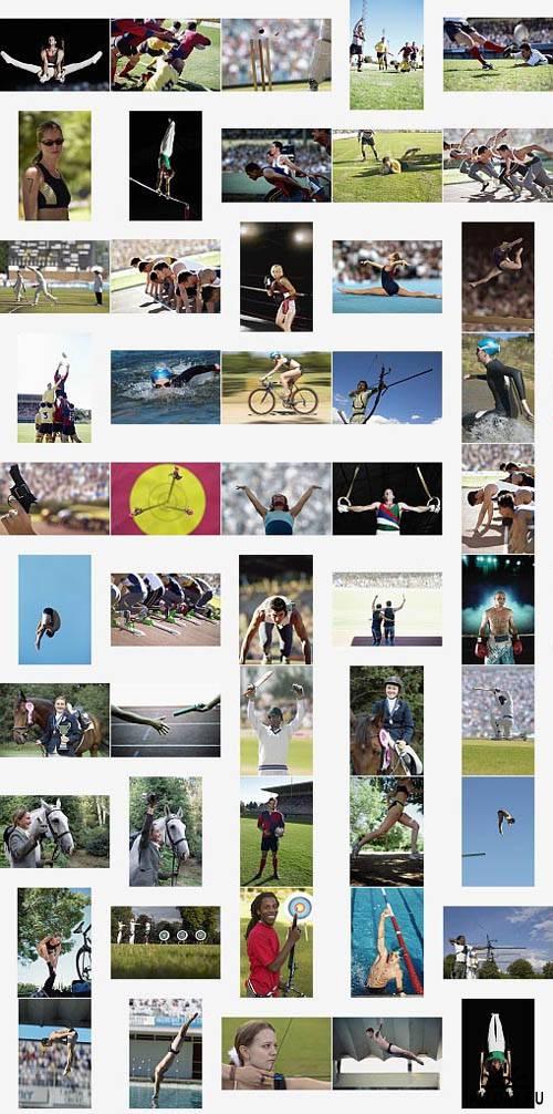 i100-2001 — Professional Sports