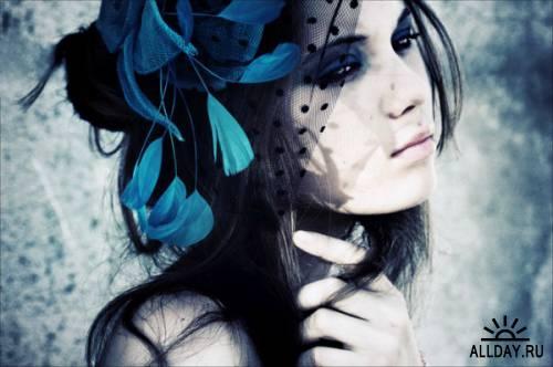 Женская красота в понимании Фелиции Симион