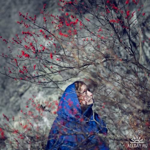 Фотограф Aliza Razell