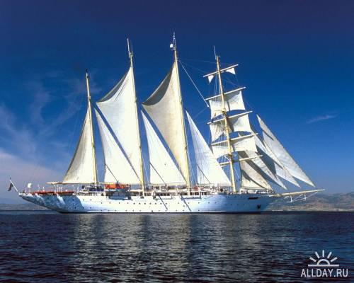 Корабли 2010