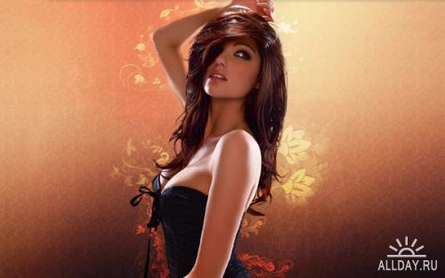 HD Wallpapers The Best June 09