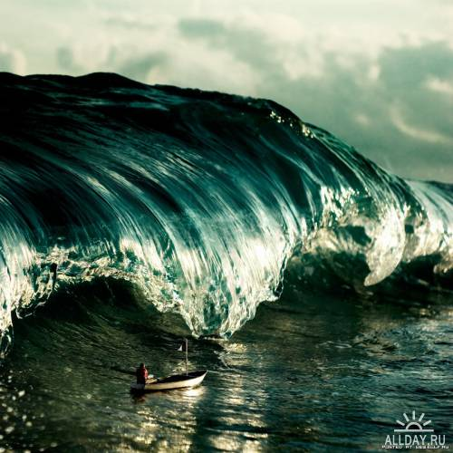 Работы фотографа Ibai Acevedo Larranaga
