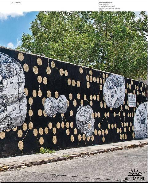Juxtapoz Art & Culture №135 (april 2012)