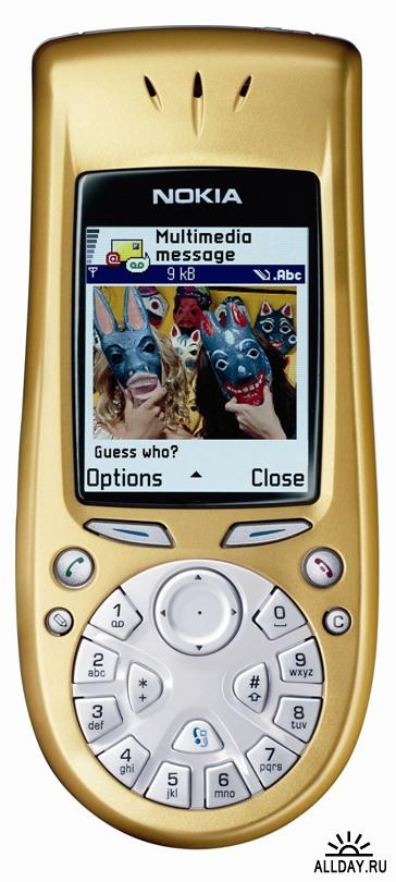 Mobile Phones HQ clipart