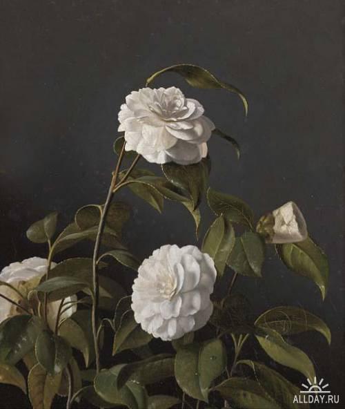 Otto Diderich Ottesen (Danish, 1816 - 1892)