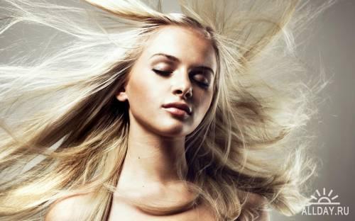 55 Pretty Girls HQ Beautiful HD Wallpapers