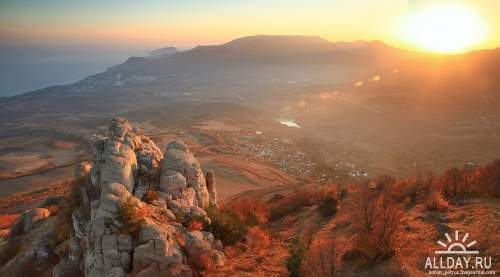 Фотографии Крыма