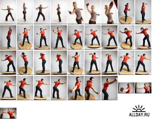 3d Modeling Image References. part 200