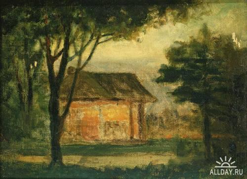 Edward Mitchell Bannister