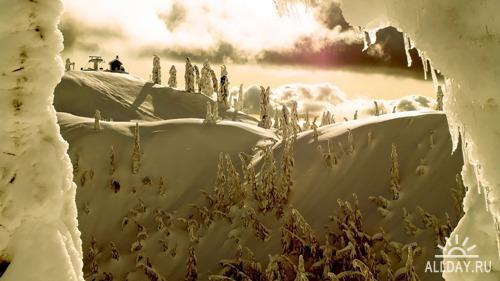 Winter Wallpapers - обои на рабочий стол