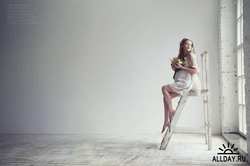 Фотограф Ника Шатова