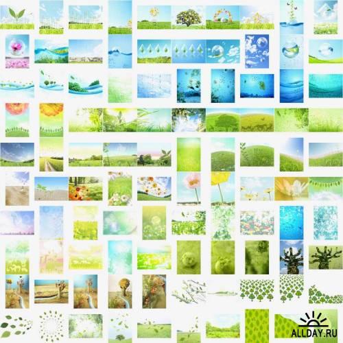Green Messages