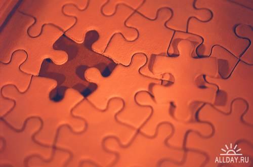John Foxx Background Series-Modern Concepts