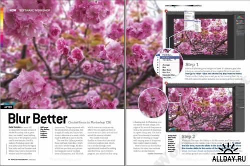 Popular Photography - June 2012