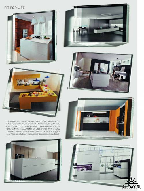 The World of Interiors №5 (май 2011) / UK
