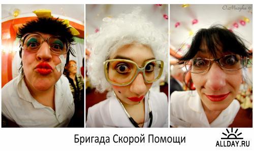 Фотограф Оксана Музыка. Лучшие работы.