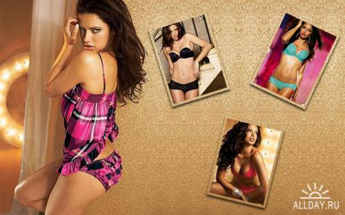 Wallpapers Sexy Girls Pack №313