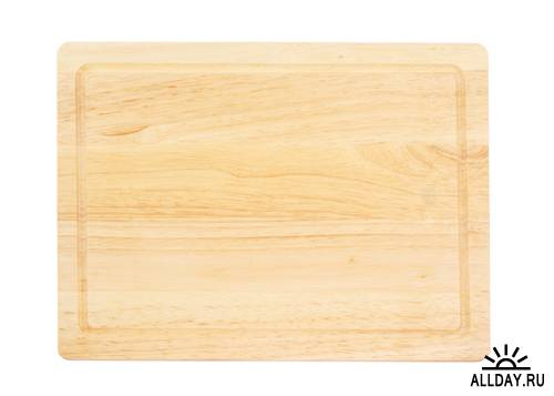 Chopping board - UHQ Stock Photo | Разделочная доска