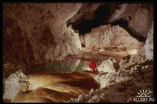 Corel Photo Libraries - COR-194 Caves