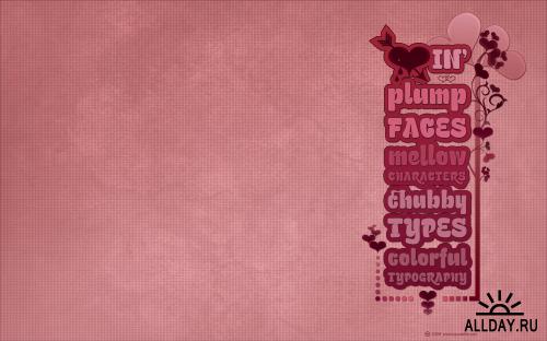 Typography Wallpaper (part 2)