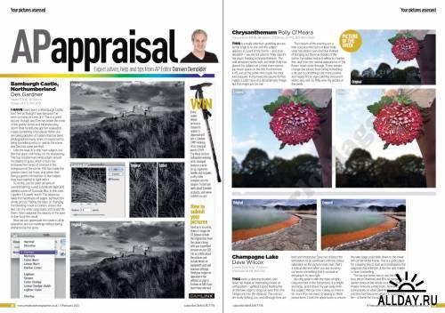 Amateur Photographer - 04 February 2012