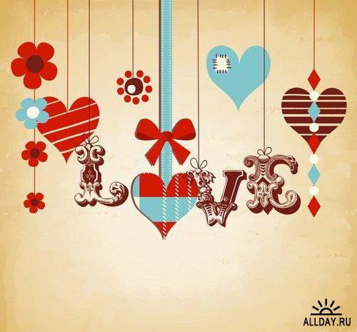Valentines Day 13 - 25xEPS