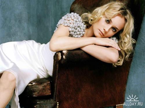 Diane Kruger (Дайан Крюгер)