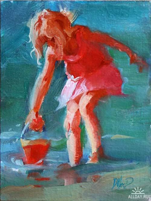 Donna MacDonald