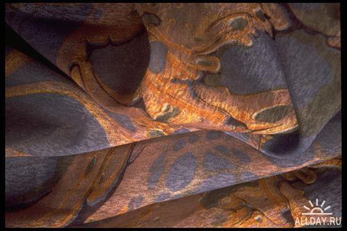 Тканевые Текстуры