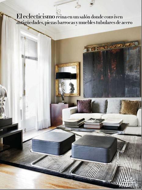 Interiores №146 (April 2012)