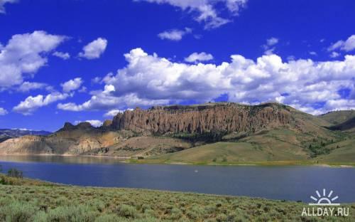 50 Unexceptionable Nature Landscapes HD Wallpapers
