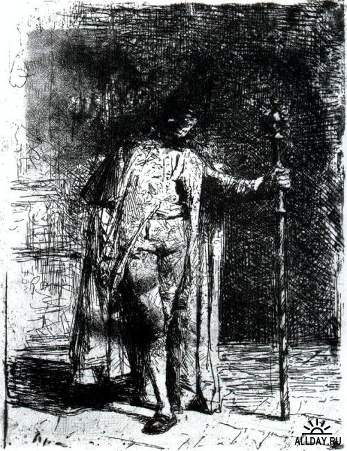 Mariano Fortuny y Carbo (1838 - 1874)