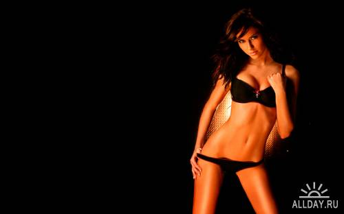 30 HD Hot Pretty Gilrs Wallpapers