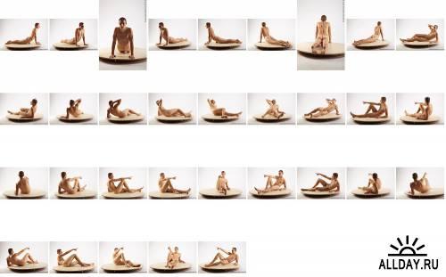 3d Modeling Image References. part 175