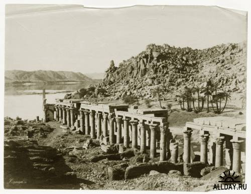 Египет и Сирия 1867-1925г