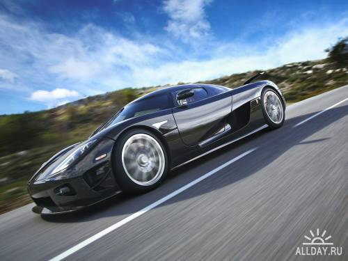 60 Different Wonderful Super Cars HQ Wallpapers