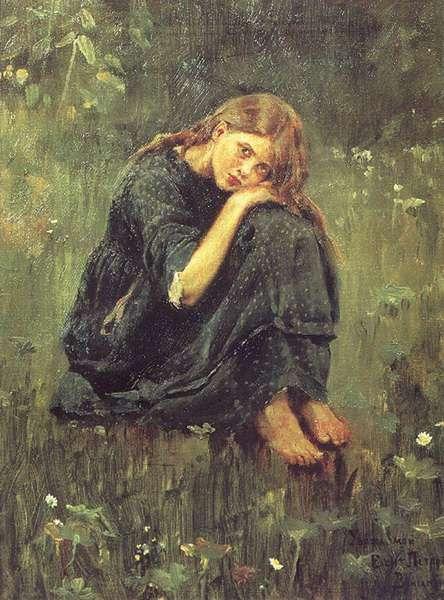 Виктор Михайлович Васнецов — сказочник в живописи