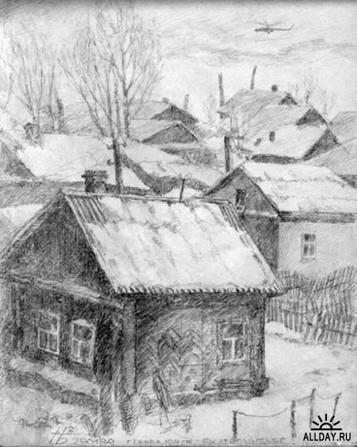 Иллюстрации Николай Булычев