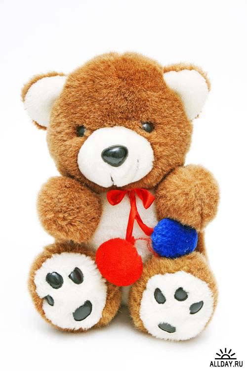 Soft toys | Мягкие игрушки