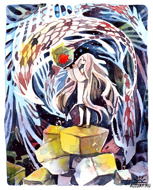 Artworks by Koyamori