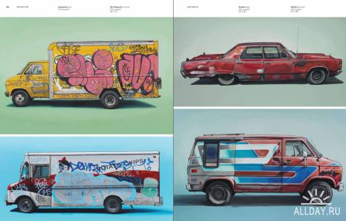 Juxtapoz Art & Culture - June 2012
