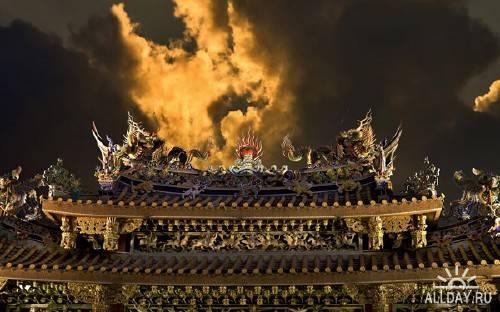 Designs of China