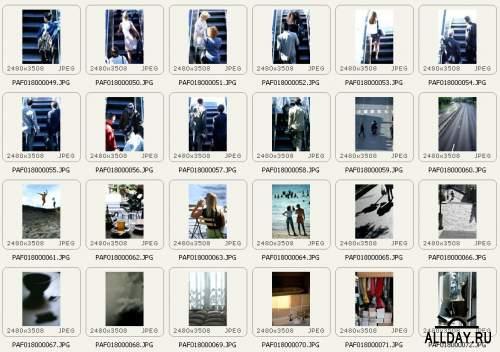 Photoalto - PA-018 Everyday life