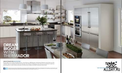 Luxe Interior + Design Magazine Colorado Edition - Winter 2014