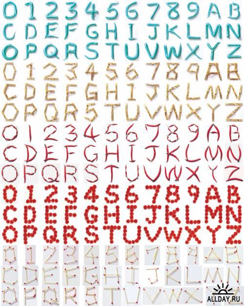 Imagemore - IM-MR002 Creative Alphabet