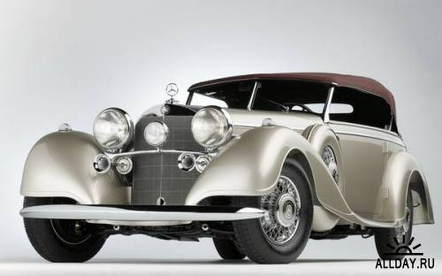 Retro Avto Collection 2012 № 1