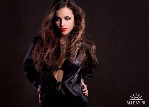 Красивая девушка 20 | Beautiful woman 20